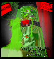 SYSTEM FAILURE by Toxic1776