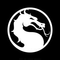 Mortal Kombat new logo edit by ultimate-savage