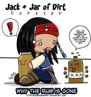 POTC-Fans Jar of Dirt Contest by GuardianSpirit