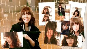 SNSD -  First Photobook Hwang Mi Young by Lissette8017