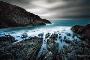 Moody Blues by *DrewHopper