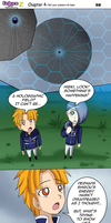 Onlyne Z Chap.4- Not your common rrb team 56 by BiPinkBunny