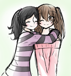 With kam by LottiBaskerville98