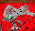 Slaughter by SkitzOpheliac
