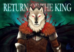 Return-of-the-King by hyuthefish