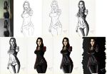 Spectre Agent Lawson step by step by Asakawa