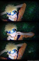 Nightfall - Naruto Uzumaki by TessaCrownster