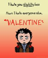 Jason Todd's Valentine Card by Cera-Tay