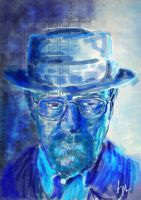 Walter Blue by TheFranology