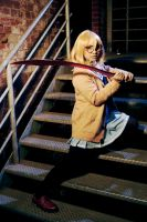 Beyond the Boundary: Carmine by underthefairsky