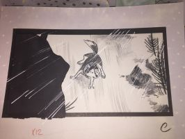 Balto Storyboard by Berkshire736