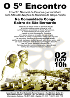 Cartaz Congo by micheltaina