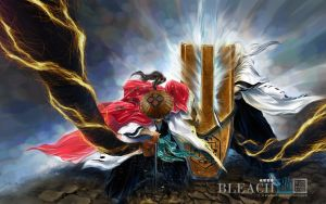 Bleach 151 by waterist