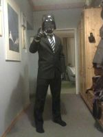 My brother is going to prom alone. by Zuerel