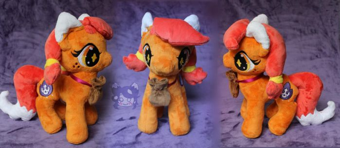 Freckle Fire by Scarlet-Songstress
