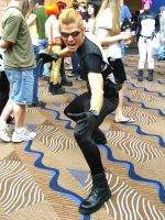 MC09 Wesker by Group-Photos