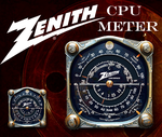 Zenith CPU Meter by Elmer-BeFuddled
