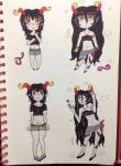 New fantrolls by Lennie-baby