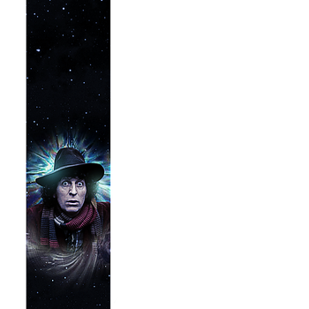 Alternate Fourth Doctor Big Finish Banner V1 by E-SPACE-Productions
