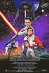 Star Wars: The Force Awakens Poster by TouchboyJ-Hero