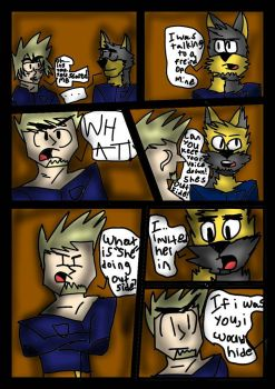 Page 15 {Betrayal} by 21WolfieProductions