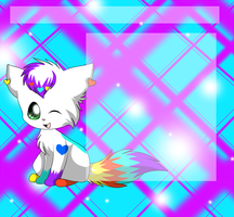 Journal skin for BlossomTehKittehKat by snowflake95