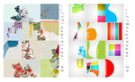 Two Icon Texture Sets by 99mockingbirds
