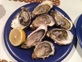 Oysters by Lassic