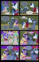 A Princess' Tears - Part 27 by MLP-Silver-Quill