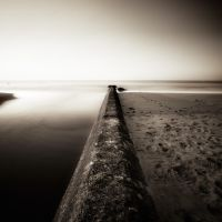 Omaha beach...IV by denis2