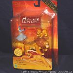 Hasbro Pouncin Action Mufasa by dapumakat