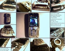 Cellphone for sale by oleols