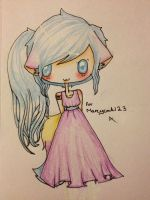 For Marcycat123 by KIBBLK9