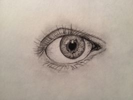 The eye by andy15140