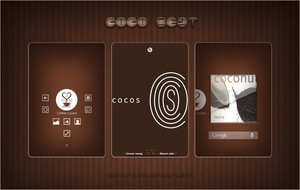 cOcO beat by suharic
