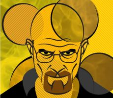 I Am The One Who Knocks by montgomeryq