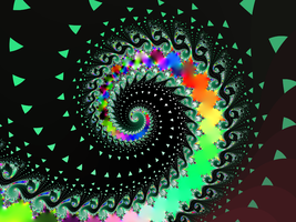 Colours Spiral by maya49m