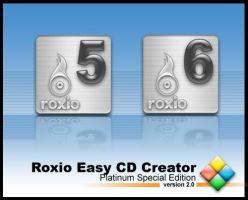 Easy CD Creator Pack 2 by weboso