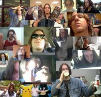 Shannon collage by lastchancelimited
