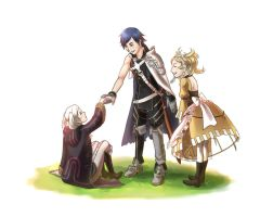FE13 - A Chance Meeting by MarvelPoison