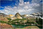 Lake Blanche by tourofnature