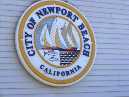 Newport Beach by TrashyDiamond