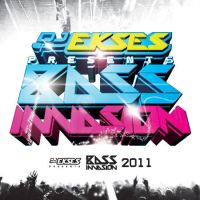 DJ Ekses: Bass Invasion by FIFTYmm