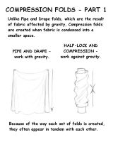 Compression Folds, Part 1 by ZejanNoSaru