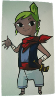 Tetra by PriorKnight