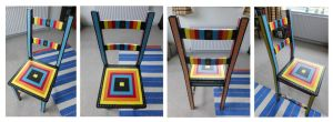 New Chair by LauraHolArt