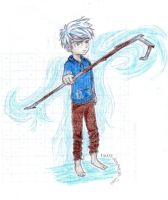 Jack Frost by lauu7