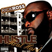 Rick Ross Mixtape by aphtershock