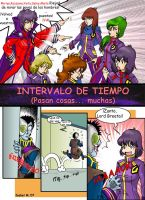 Misterios en Robotech2- Comic2 by Ameban
