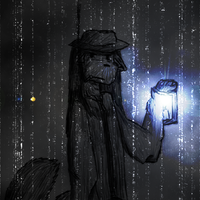 Through the Mysteries by TheComet